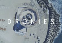 Droning-in-action-Dronies