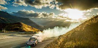 Mad-Mike-drifting-Crown-Range-in-New-Zealand