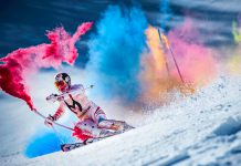 Skiing-in-Colour-Marcel-Hirscher