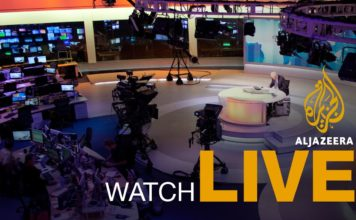 Al-Jazeera-English-Live
