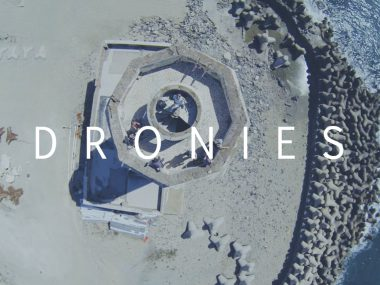 Droning-in-action-Dronies-attachment
