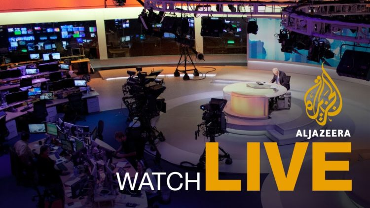Al-Jazeera-English-Live
