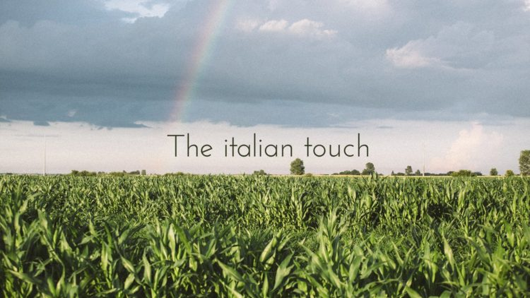 The-italian-touch