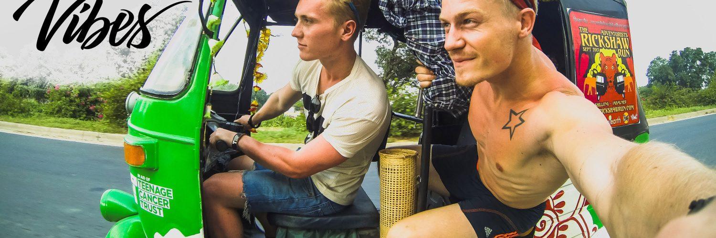 Rickshaw-Run-India-Visual-Vibes